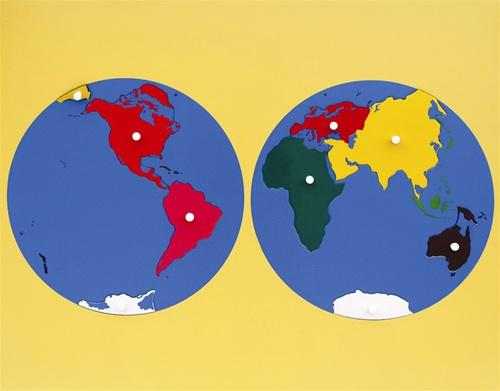world map continents and countries. In light of the world map
