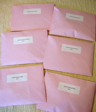sa_envelopes