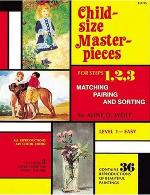 child-size masterpieces
